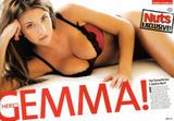 Gemma Atkinson - Nuts Magazine - Week Of Nov 7 2008 - (x13)