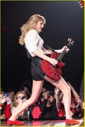 Taylor Swift - The RED Tour- Newark, NJ 03/27-29/13