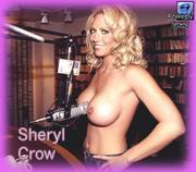 Sheryl Crow  nackt