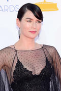 Lena Headey - 64th Primetime Emmy Awards in Los Angeles 09/23/12