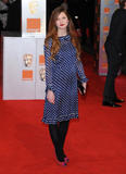 Бонни Райт, фото 602. Bonnie WrightThe Orange British Academy Film Awards, 12.02.2012, foto 602