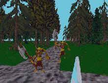 Elders Scrolls: Arena