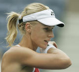 Elena Dementieva US Open 2006 Foto 23 (Елена Дементьева  Фото 23)