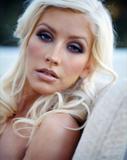 Christina Aguilera - Cliff Watts photoshoot
