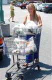 Julie Benz - Candids at Bristol Farms in Beverly Hills - July 29, 2011 (x16)