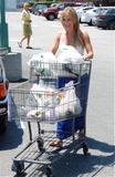 Julie Benz - Candids at Bristol Farms in Beverly Hills - July 29, 2011 (x16)