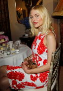 Jaime King - CFDA Vogue Fashion Fund Event in Los Angeles 10/25/12