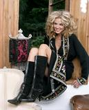 Donna Air is an English TV Presenter Foto 26 (Джессика Алба является английский телеведущий Фото 26)