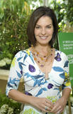 Sela Ward @ The 6th MOCA Awards Honoring Distinguished Women in the Arts - April 28, 2010 (x2)
