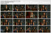 Nina Dobrev on Jimmy Fallon (5-5-2010) HD 1080i