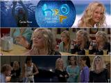 Cariba Heine - H2O: Just Add Water - 2nd season - Collages