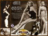 Anita Ekberg Maybe a reposting but, the pix above can't be downloaded : Foto 7 (����� ������ ����� ����, Reposting ��, ���� ����, �� ����� ���� ���������: ���� 7)