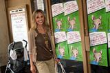 Elisabeth Hasselbeck - reading to children 7/25/06