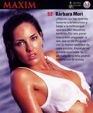 Barbara Mori , clevage Desperate Housewives season 6 photoshoot Foto 14 (Барбара Мори, clevage Отчаянные домохозяйки сезон 6 Фотосессия Фото 14)