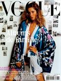 Gisele Bundchen Scans from VOGUE JAN 07 Foto 406 (Жизель Бундхен Сканы из VOGUE JAN 07 Фото 406)
