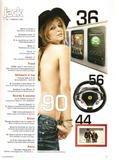 Mischa Barton Jack Magazine (February 2009) Foto 844 (���� ������ ���� Magazine (������� 2009) ���� 844)