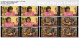Lorraine Kelly | GMTV 7/1/08 | Downtop/Upskirt