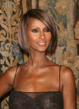 IMAN - See-through at 52!!