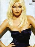 Elisha Cuthbert (Daddy's Little Girl?) show off her body in Maxim magazine