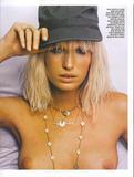 Caroline Winberg Flair 6-2007 (Italy) Foto 502 (Каролин Винберг Flair 6-2007 (Италия) Фото 502)